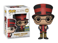 Pop! Movies: Harry Potter - Harry Potter (World Cup) Exclusive