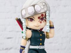 Demon Slayer: Kimetsu no Yaiba Figuarts mini Tengen Uzui
