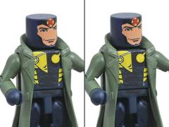 Marvel Minimates Multiple Man Exclusive Two-Pack