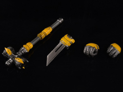 TY-002 Weapon Set
