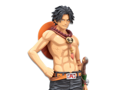 One Piece Grandista Manga Dimensions Portgas D. Ace