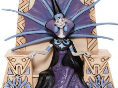 The Emperor's New Groove Disney Traditions Yzma Figurine (Jim Shore)