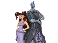 Hercules Disney Traditions Meg and Hades Figurine (Jim Shore)
