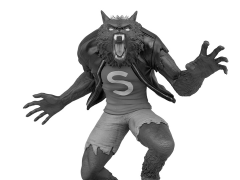 Archie Comics Jughead the Hunger (Black and White) SDCC 2020 Exclusive Statue