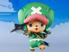 One Piece FiguartsZERO Tony Tony Chopper (Chopaeman)
