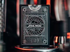 Star Wars Dark Side Special Edition Playing Cards