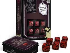 Disney The Nightmare Before Christmas Premium Dice Set
