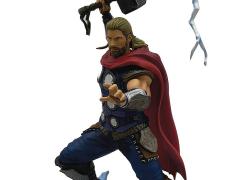 Marvel's Avengers Gamerverse Thor 1/10 Scale Statue