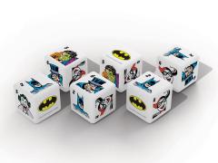 DC Comics Batman Dice Set