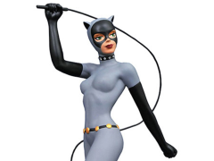 Batman: The Animated Series Premier Collection Catwoman (Gem Edition) SDCC 2018 Exclusive Statue