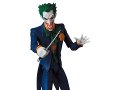 Batman Hush Mafex No 142 The Joker