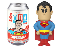 DC Comics Vinyl Soda Superman Limited Edition Figure