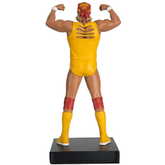 WWE Figurine Championship Collection #40 Hulk Hogan