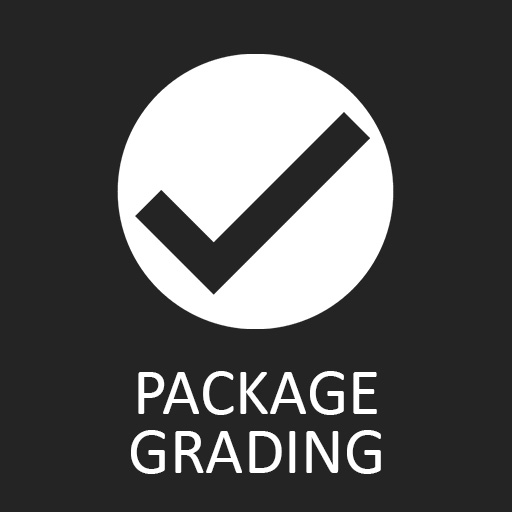 Package Grading