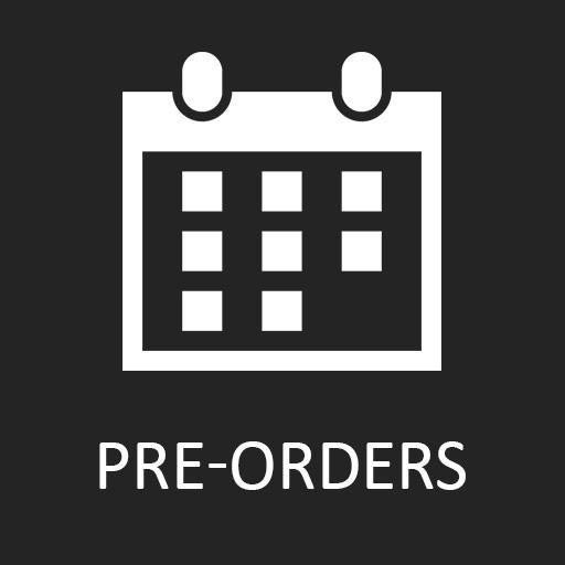 Preorders