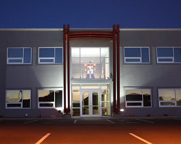 BBTS Headquarters