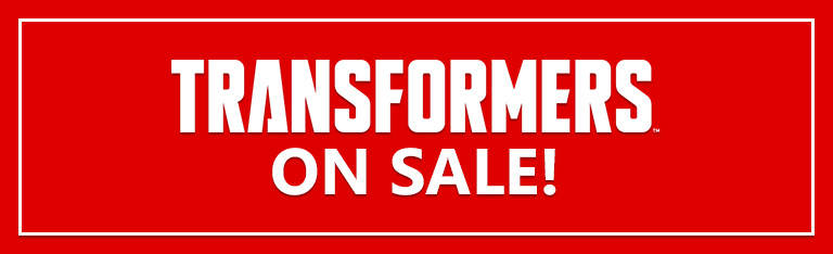 Transformers On Sale