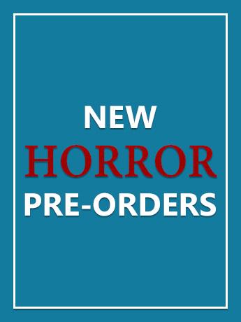 New Horror Pre-Orders