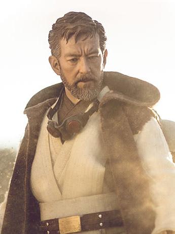 Star Wars Mythos Collection