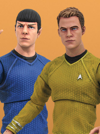 Star Trek Select Series