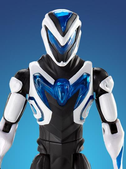 Max Steel Turbo Charged SDCC 2014 Exclusive