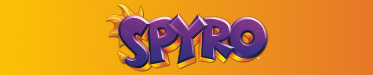 Spyro Toys, Action Figures, Statues, Collectibles, and More!