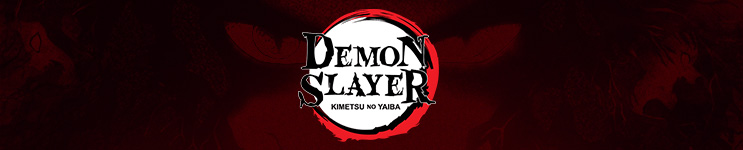 Demon Slayer: Kimetsu no Yaiba Toys, Action Figures, Statues, Collectibles, and More!