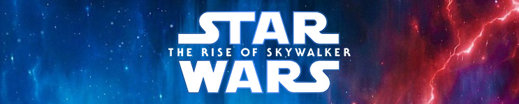 Star Wars: Episode IX The Rise of Skywalker (2019) Toys, Action Figures, Statues, Collectibles, and More!