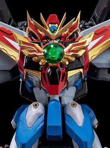 """Metamor-Force """"Bari""""ation Sol Gravion"""