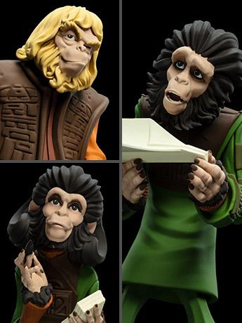 33% Off! Planet of the Apes Mini Epics