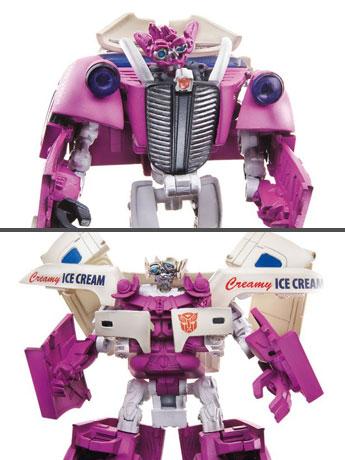 Vintage Transformers Restocks