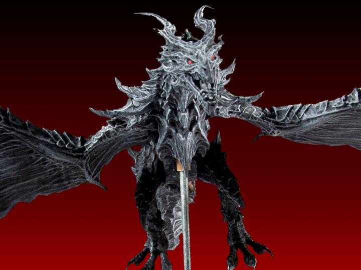 The Elder Scrolls V: Skyrim Alduin Deluxe Box Set
