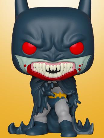 Funko Pop! DC Comics & Other Heroes