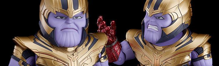 Avengers: Endgame Nendoroid Thanos