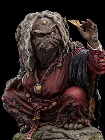 Dark Crystal: AoR Aughra LE Statue