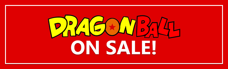 Dragon Ball Sale Items