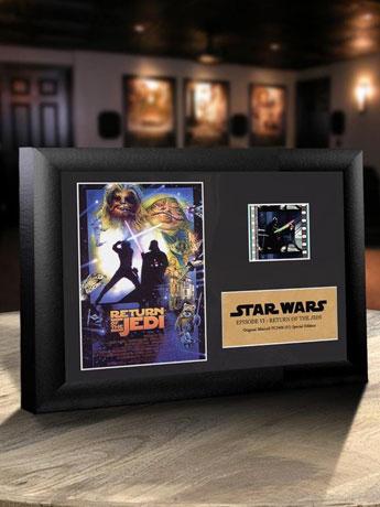 Star Wars FilmCells