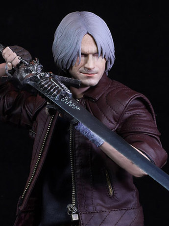 Devil May Cry 5 Dante 1/6 Scale Figure