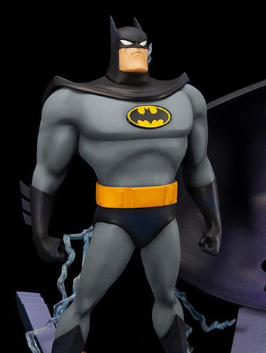 Batman The Animated Series ArtFX+