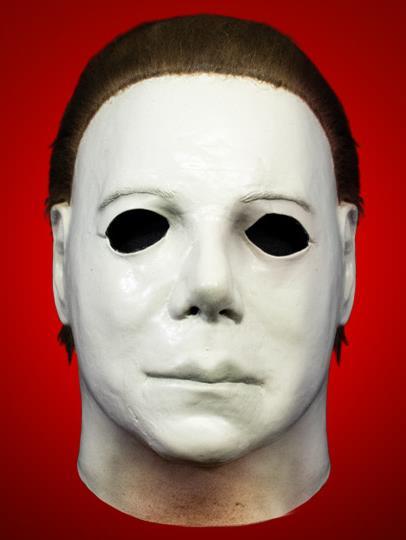 Halloween Boogeyman Michael Myers Mask
