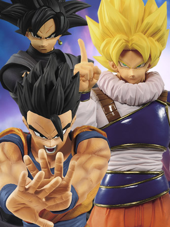 Banpresto Dragon Ball