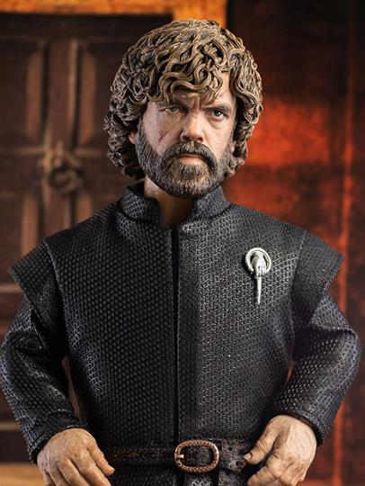Game of Thrones Tyrion Lannister 1/6 Scale Figure