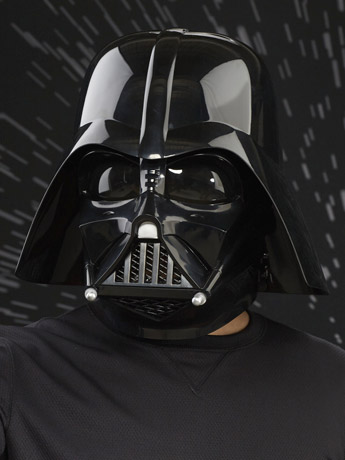 Black Series Darth Vader Helmet (Electronic)