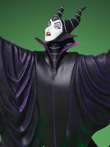 Sleeping Beauty Grand Jester Maleficent