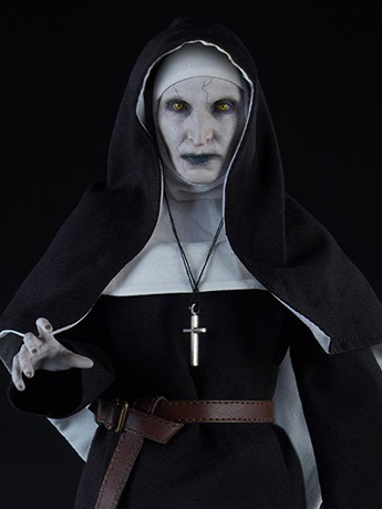 Demon Nun Valak 1/6 Scale Figure