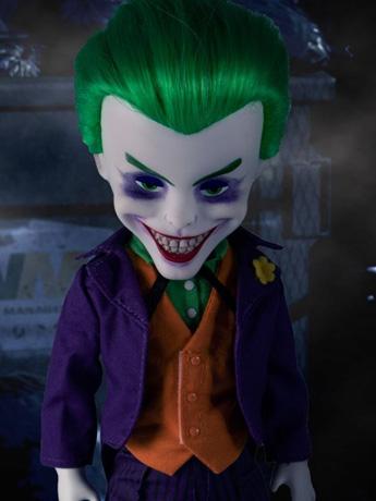 LDD Presents: DC Comics The Joker