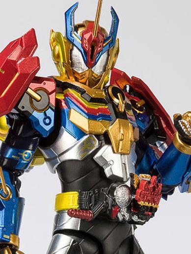 S.H.Figuarts Kamen Rider Grease Perfect Kingdom Exclusive