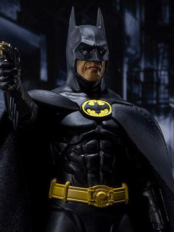 Batman (1989) S.H.Figuarts Batman