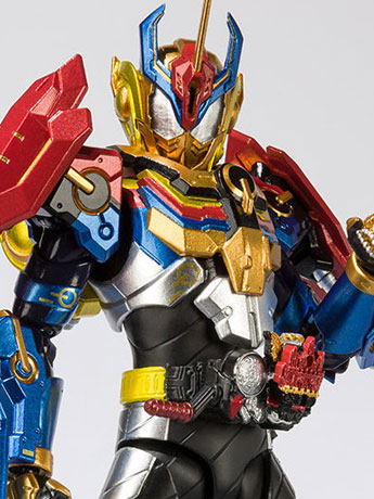 In Stock: S.H.Figuarts Kamen Rider Grease Perfect Kingdom Exclusive