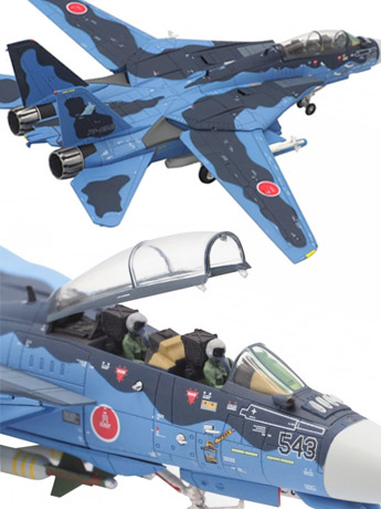 "Dream Cats F-14J Tomcat ""Mona Cat"" 1/72 LE Model"
